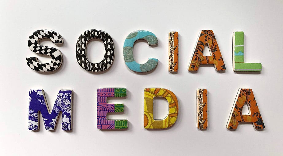 Advertise Your Business - Social media