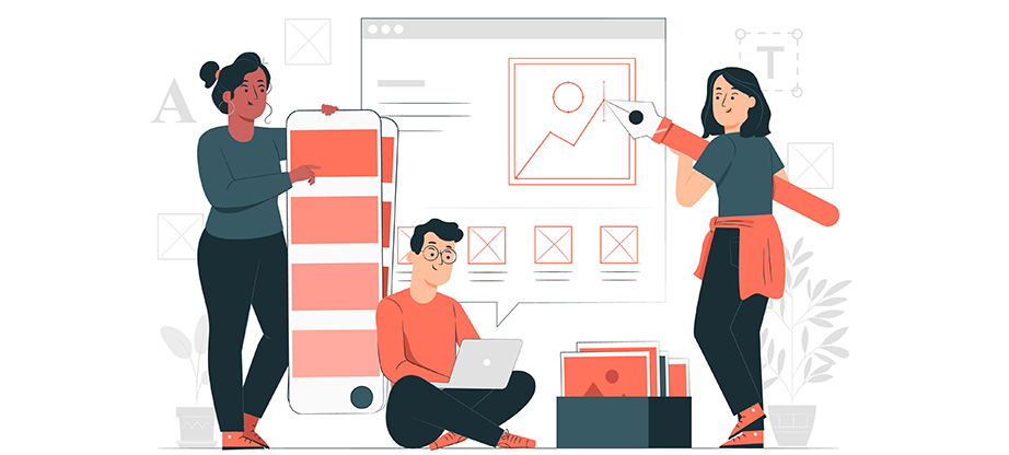 How To Become a User Interface Designer