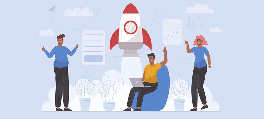 Starting a Business Online