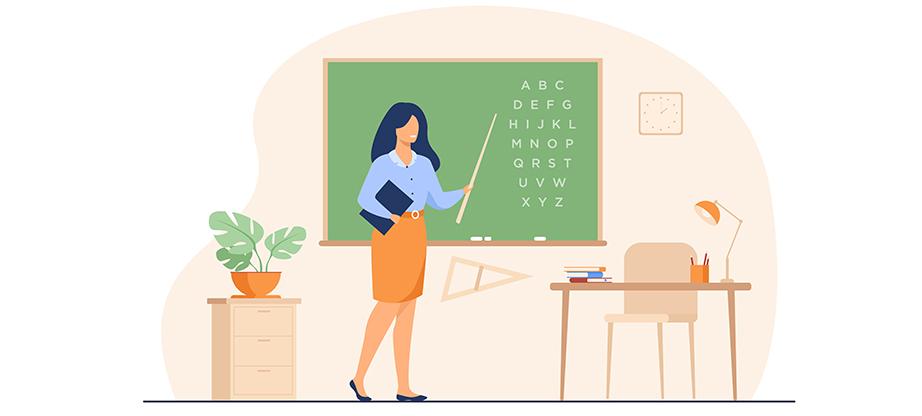 Teaching Strategies in 2021