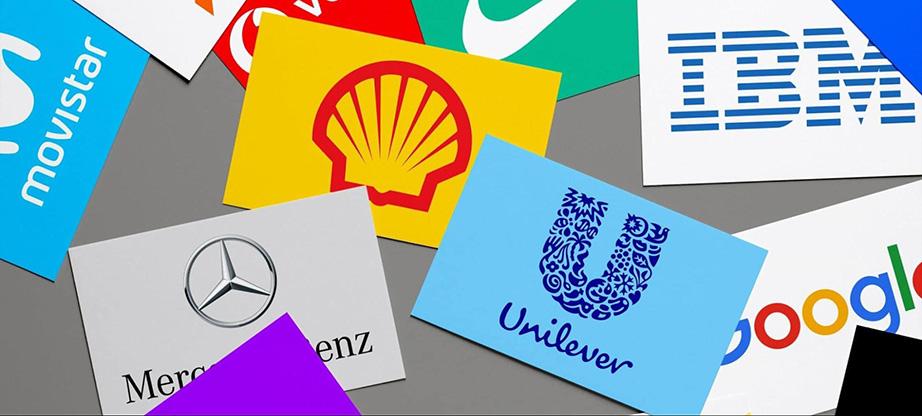 Brand Logo Design Trends