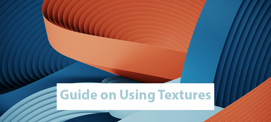 Guide on Using Textures