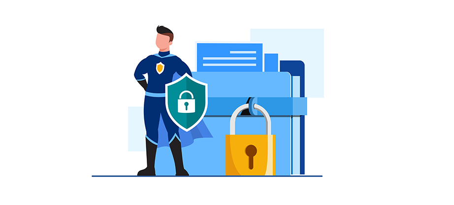 Keep Your Workspace Safe Digitally