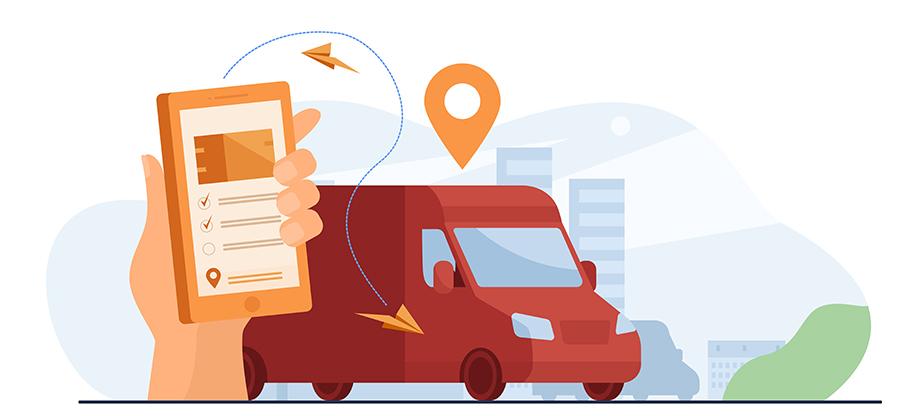 Make a Transportation App