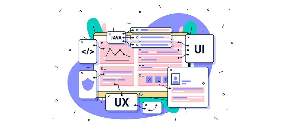 website development steps